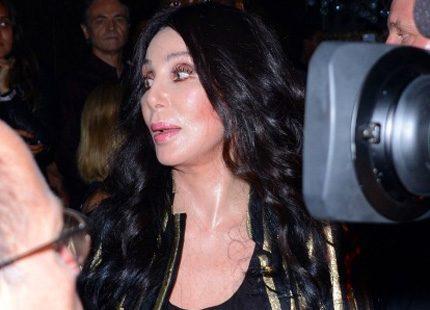 Vimmelprinsessan berättar mer om Cher