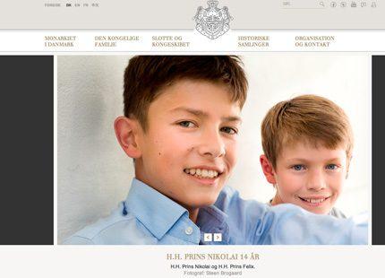 Grattis prins Nikolai som har födelsedag idag