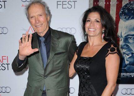 Clint Eastwood har separerat från hustrun