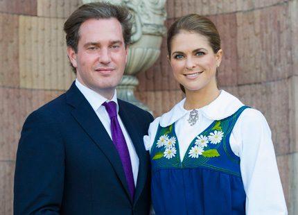 Måste prinsessan Madeleine föda barn i Sverige?