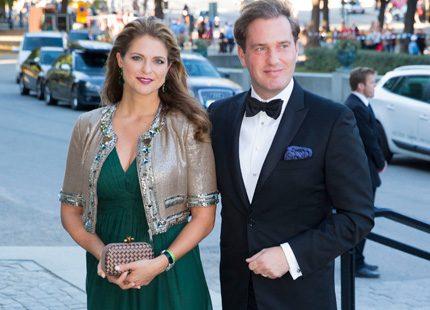 Kungliga modebloggen om Madeleines klädval
