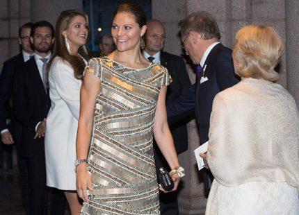 Kungliga modebloggen om Victorias senaste outfits