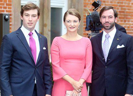 Vem är vem i det unga, kungliga gardet i Europa?