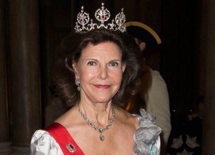 Johanna Lejons möte med drottningen