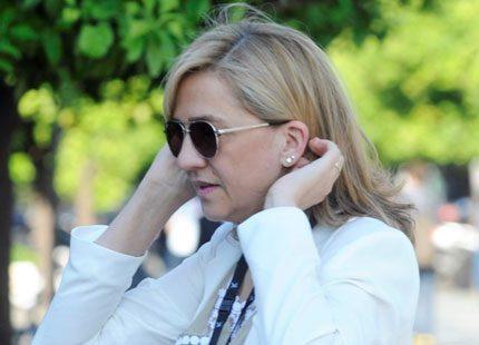 Prinsessan Cristina blir av med palatset i Barcelona