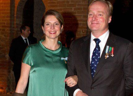 Tillökning i holländska kungahuset - det blev en dotter!