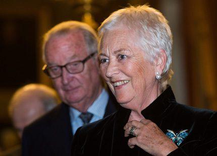 Monacos furst Albert fyller 53 år idag