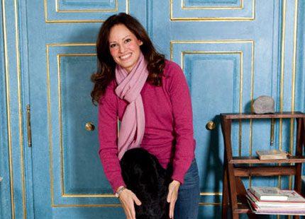 Prins Gustavs Carina Axelsson ger ut nya deckarmysterier