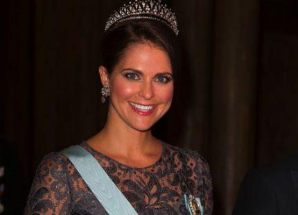 Prinsessan Madeleine säger nej till Nobelfesten