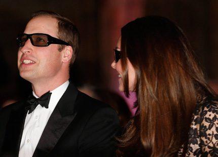 Prins Williams löfte till Kate Middleton