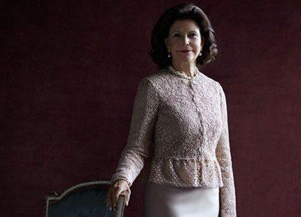 Drottningen svarar på frågor inför födelsedagen i ny film