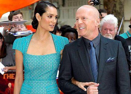 Bruce Willis ska bli pappa igen - för femte gången