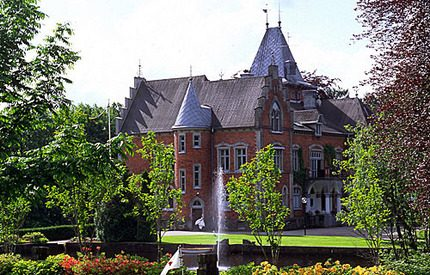 Thorskogs Slott
