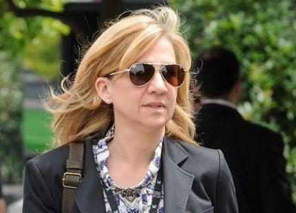 Prinsessan Cristina tvingas vittna inför domstol