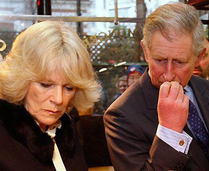 Prins Charles kärleksbrev till salu på e-bay!