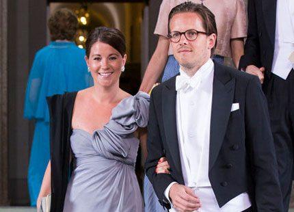 Hemligt bröllop för Emma Pernald