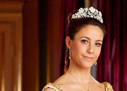 Idag fyller prinsessan Marie år - vi gratulerar!