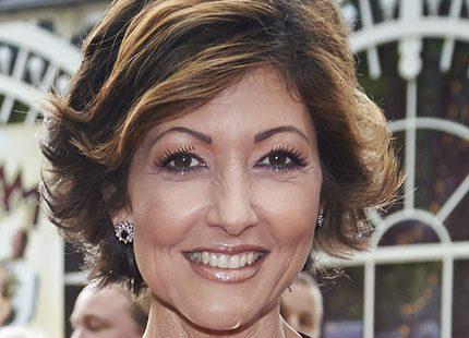 Sagosessan dumpade prinsen och blev glad grevinna – nu firar hon 50 år!