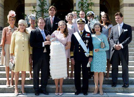 Här har vi den härliga gruppbilden!