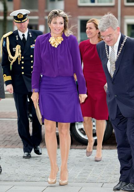 Kungliga Modebloggen Part 165