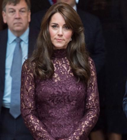 Kate i Dolce & Gabbana