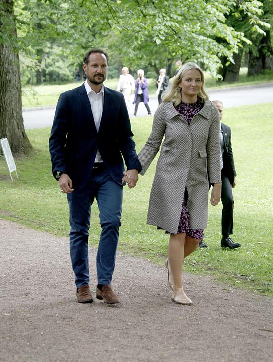 Mette Marits stövlar | Kungliga modebloggen