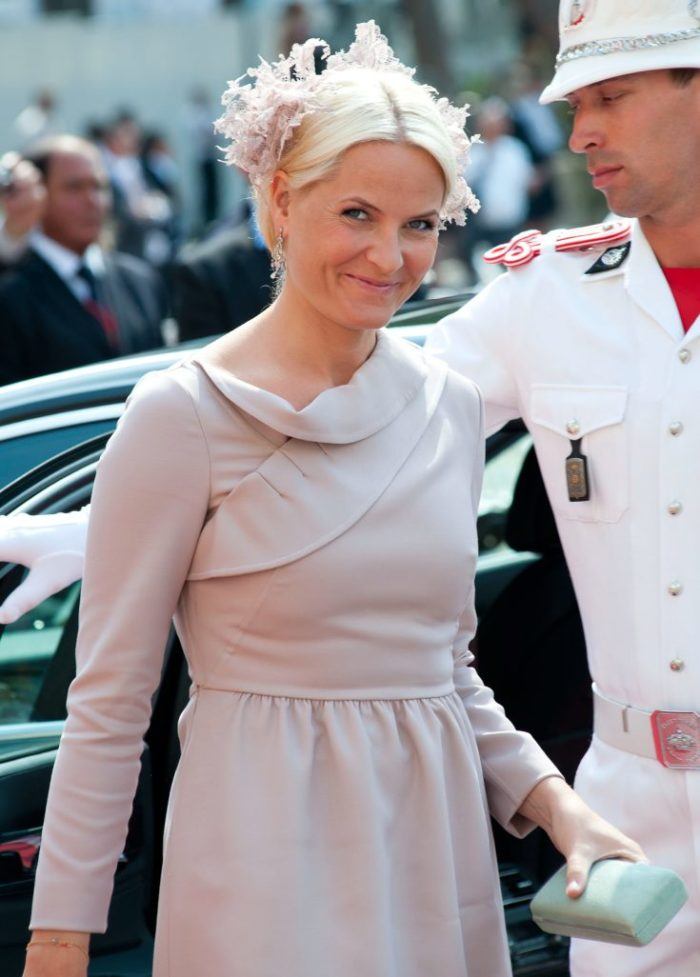 Royal Wedding Monaco