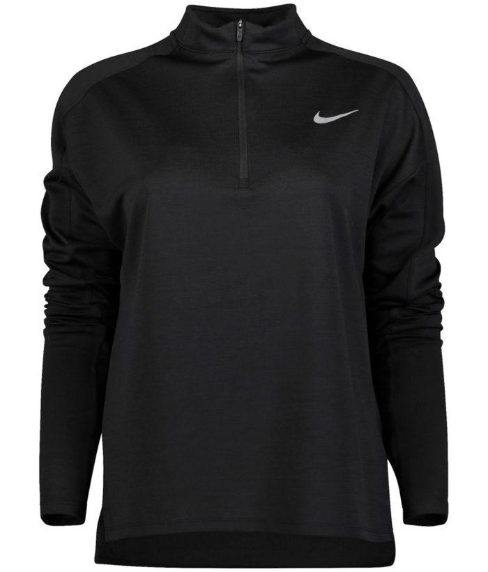 Svart träningströja från Nike.