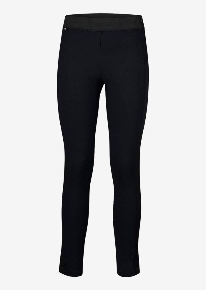 Svarta leggings från Ellos.