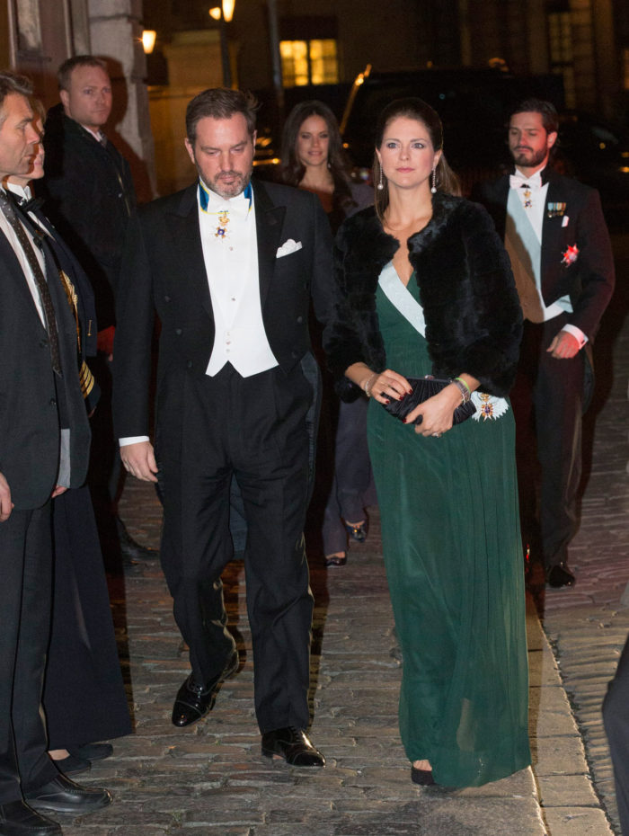Prinsessan Madeleine i By Malina.