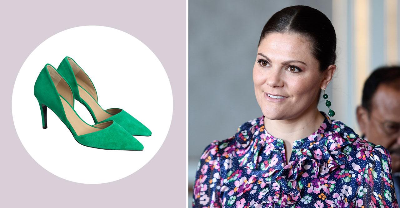 Victorias skor på rea – köp dem här!