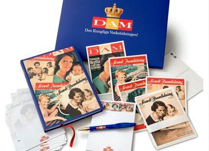 Svensk Damtidning 125 år!