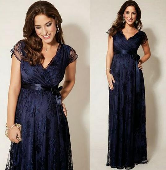 Victoria i Madeleines klänning