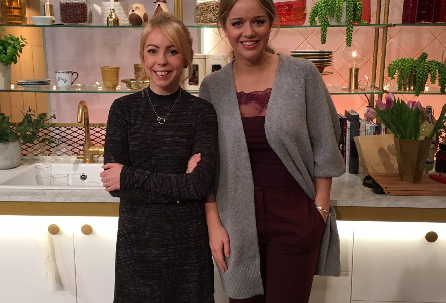 Kungliga snackisar i TV4