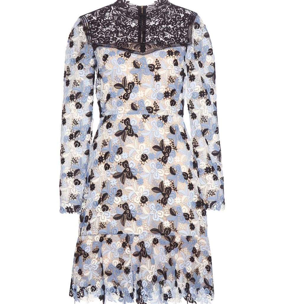 Madeleines klänning