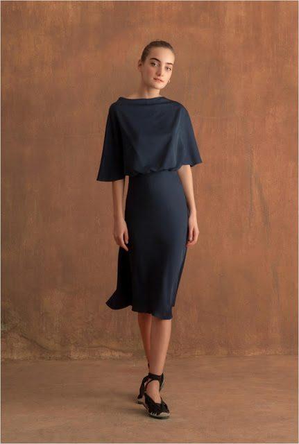 Letizias blå klänning