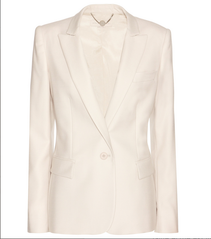 Mette-Marits vita kostym