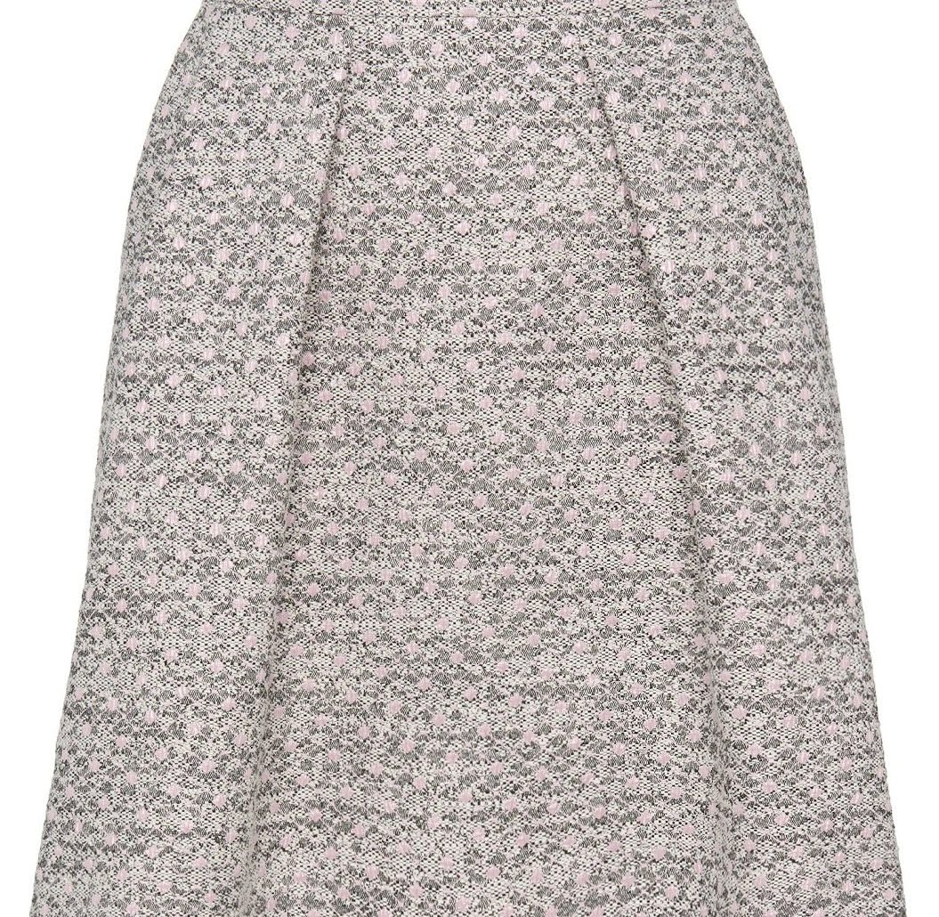 Letizias söta kjol