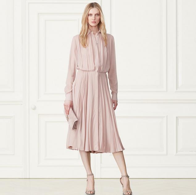 Victorias klänning