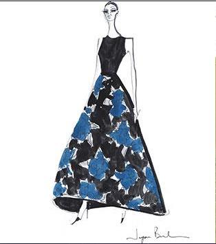 Marys kjol