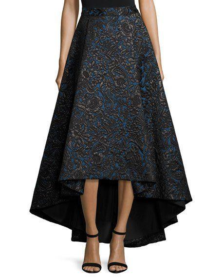 Victorias kjol