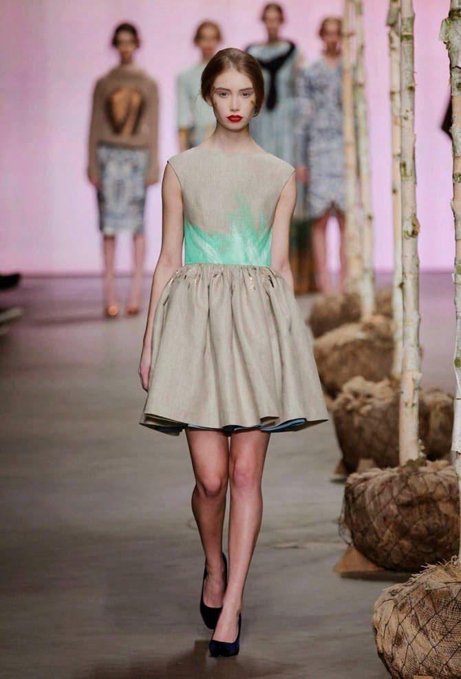Máximas klänning