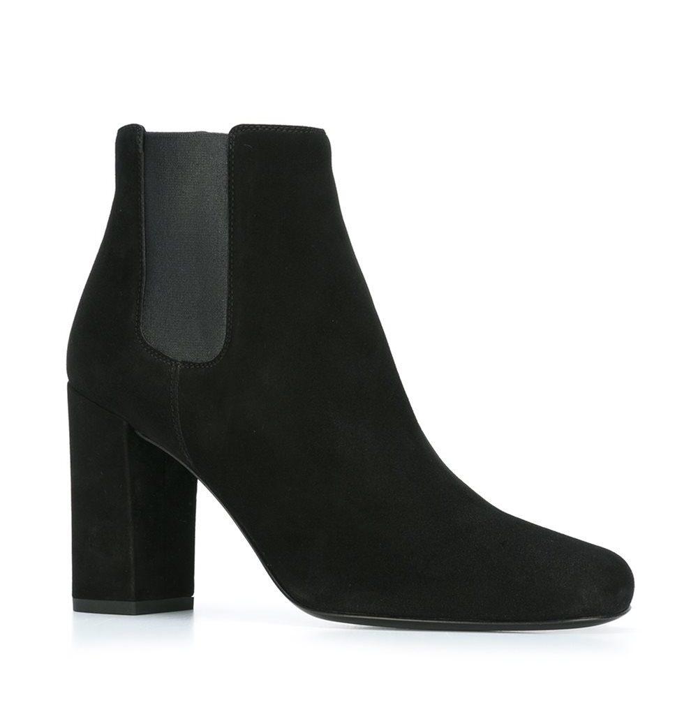Sofias jacka och skor