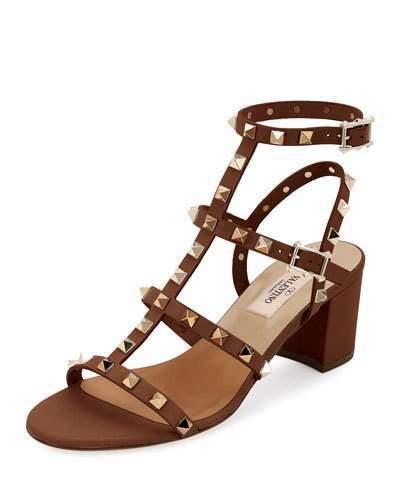 Madeleines skor