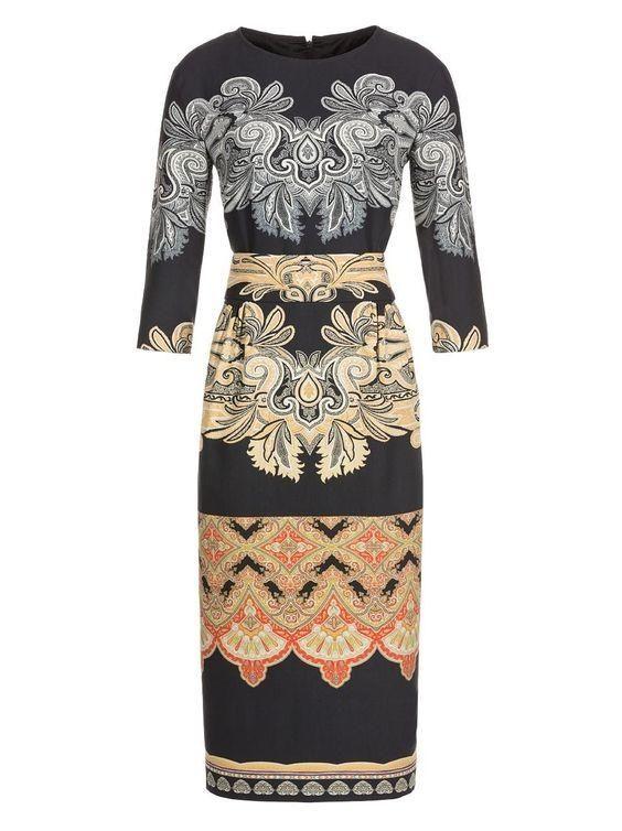 Marys klänning