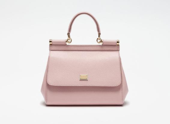 Sofias nya handväskor