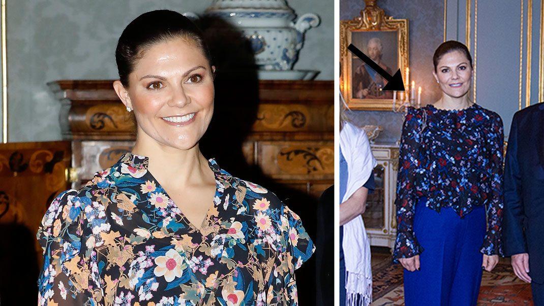 Victoria i Erdem x H&M
