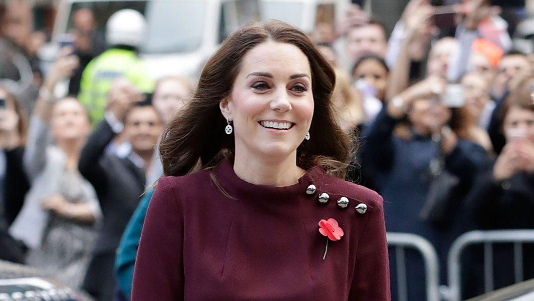 Kate i Goat Fashion