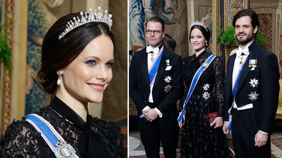 Sofia i Ida Sjöstedt
