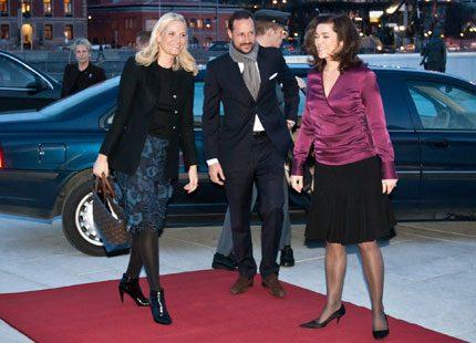Mette-Marits kjol - från Prada